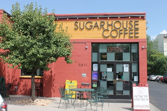 Sugarhouse Coffee