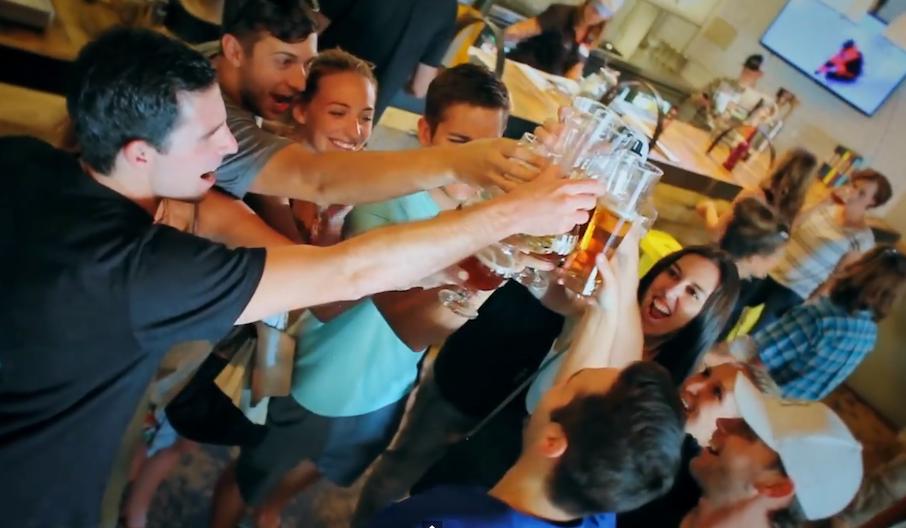 Beer Bar: Prost!