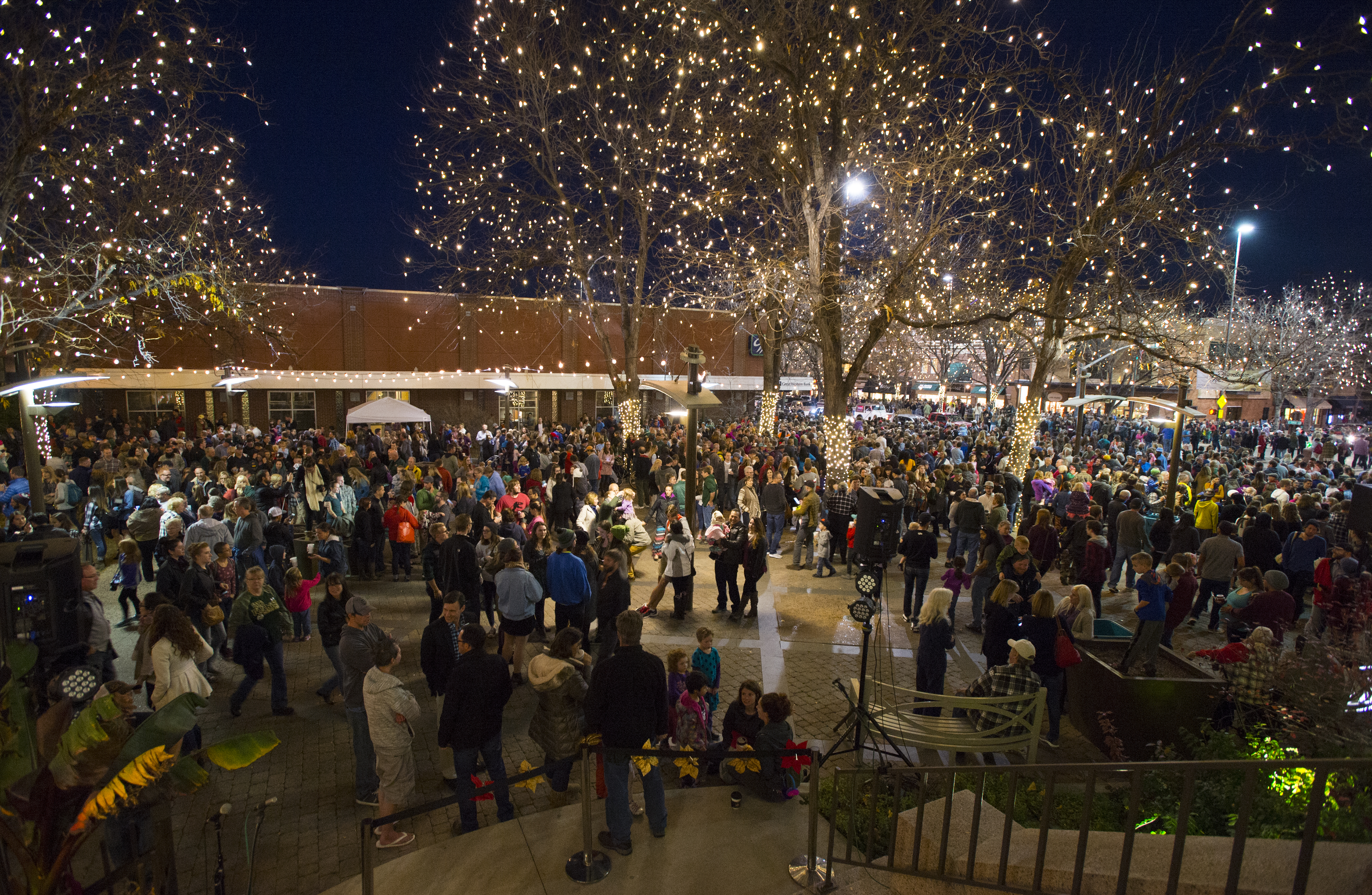 Fort Collins Christmas Events 2020 Best Holiday Light Displays in Fort Collins