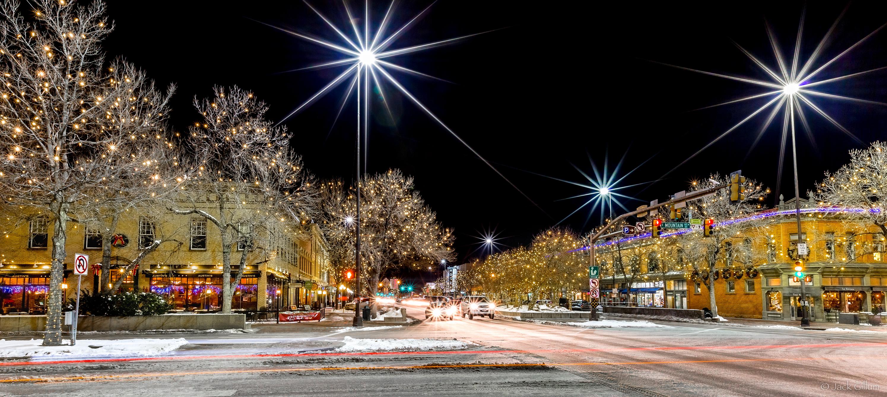 Fort Collins Christmas Events 2020 Fort Collins in Lights | Visit Fort Collins