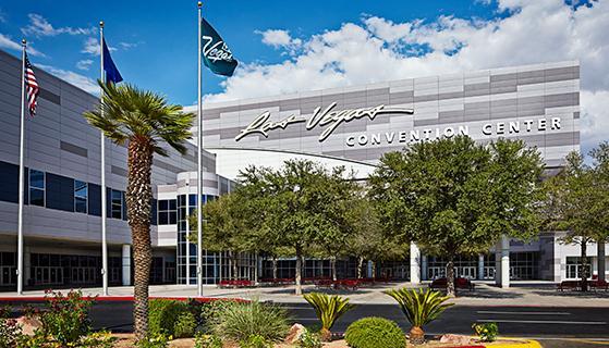 Las Vegas Convention Calendar 2020 Las Vegas Convention Center | LVCVA