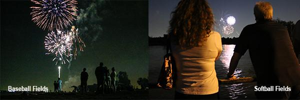 Oak Grove Fireworks