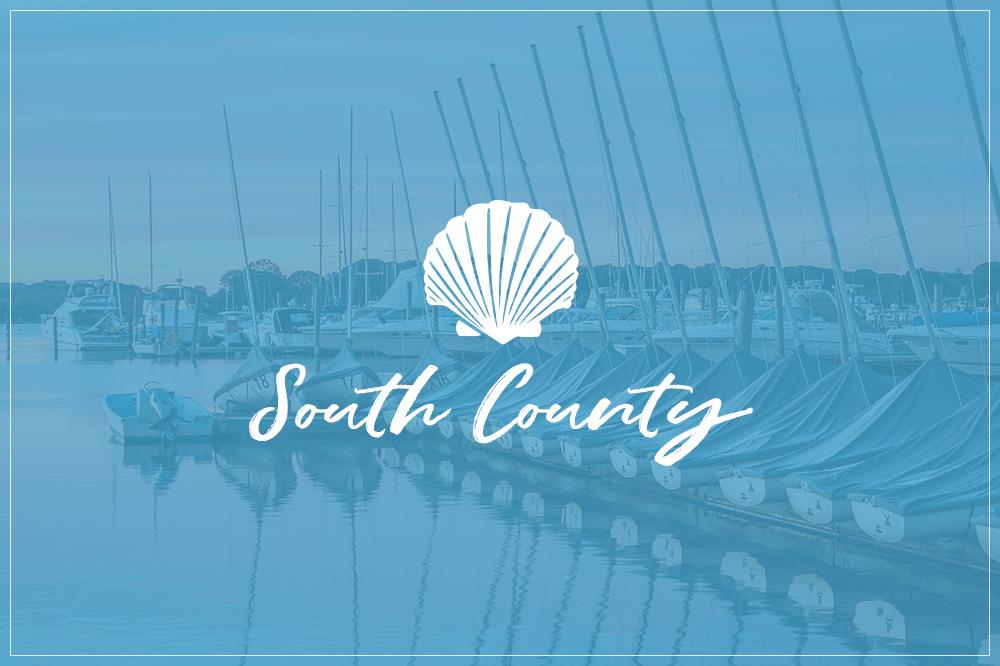 Farms & Farmstands | South County, Rhode Island