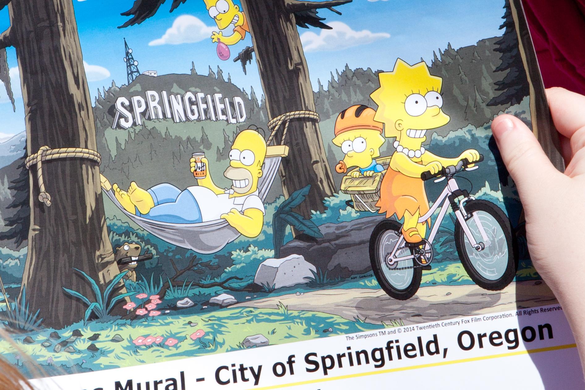 c791fb607 Unofficial Simpsons Tour