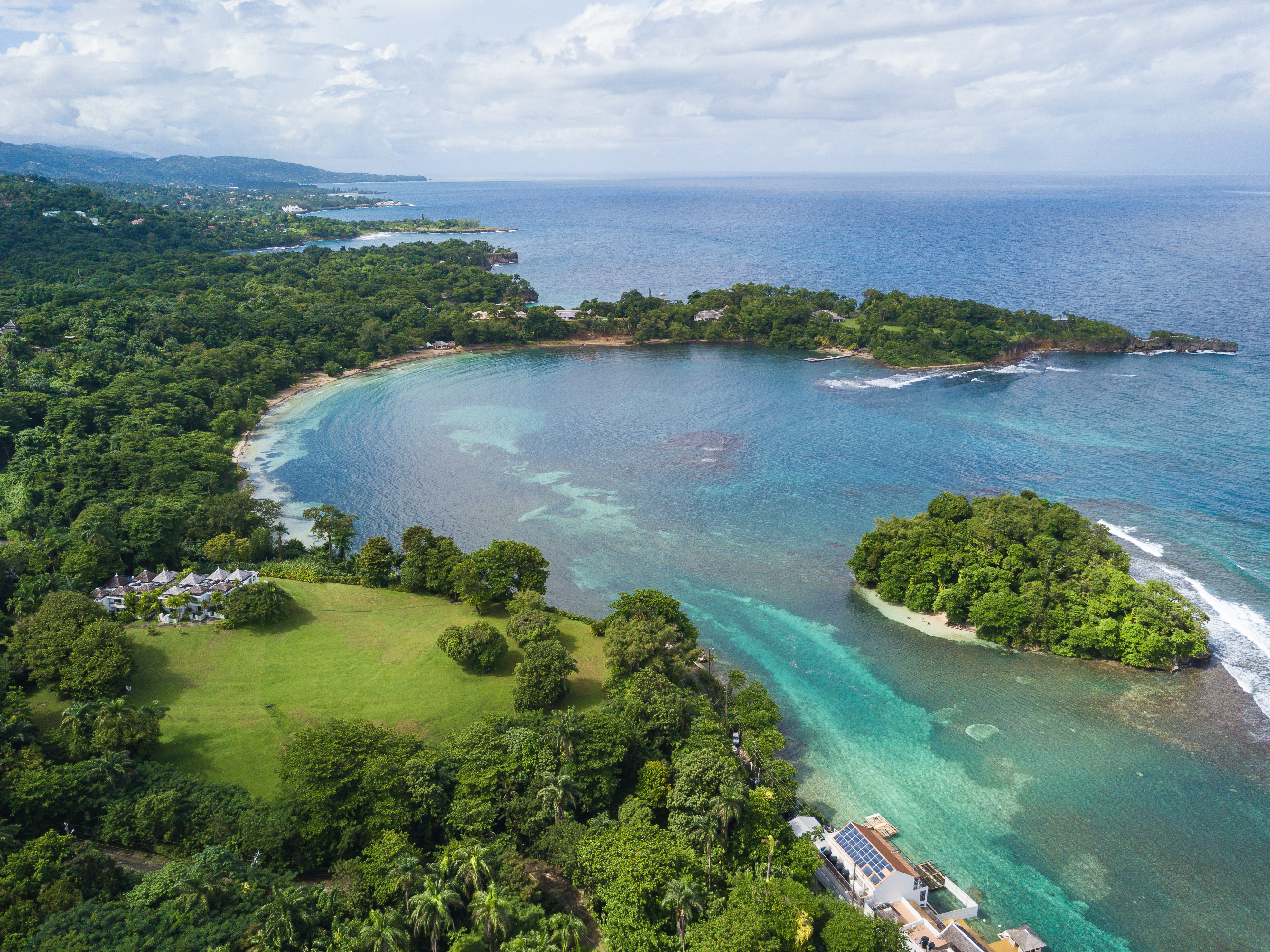 Getting To Jamaica Airports Maps Travel Tips