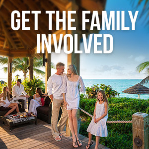 Get the Family Involved