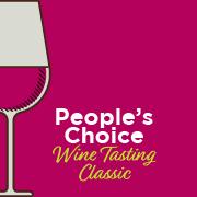 People's Choice Wine Tasting Classic