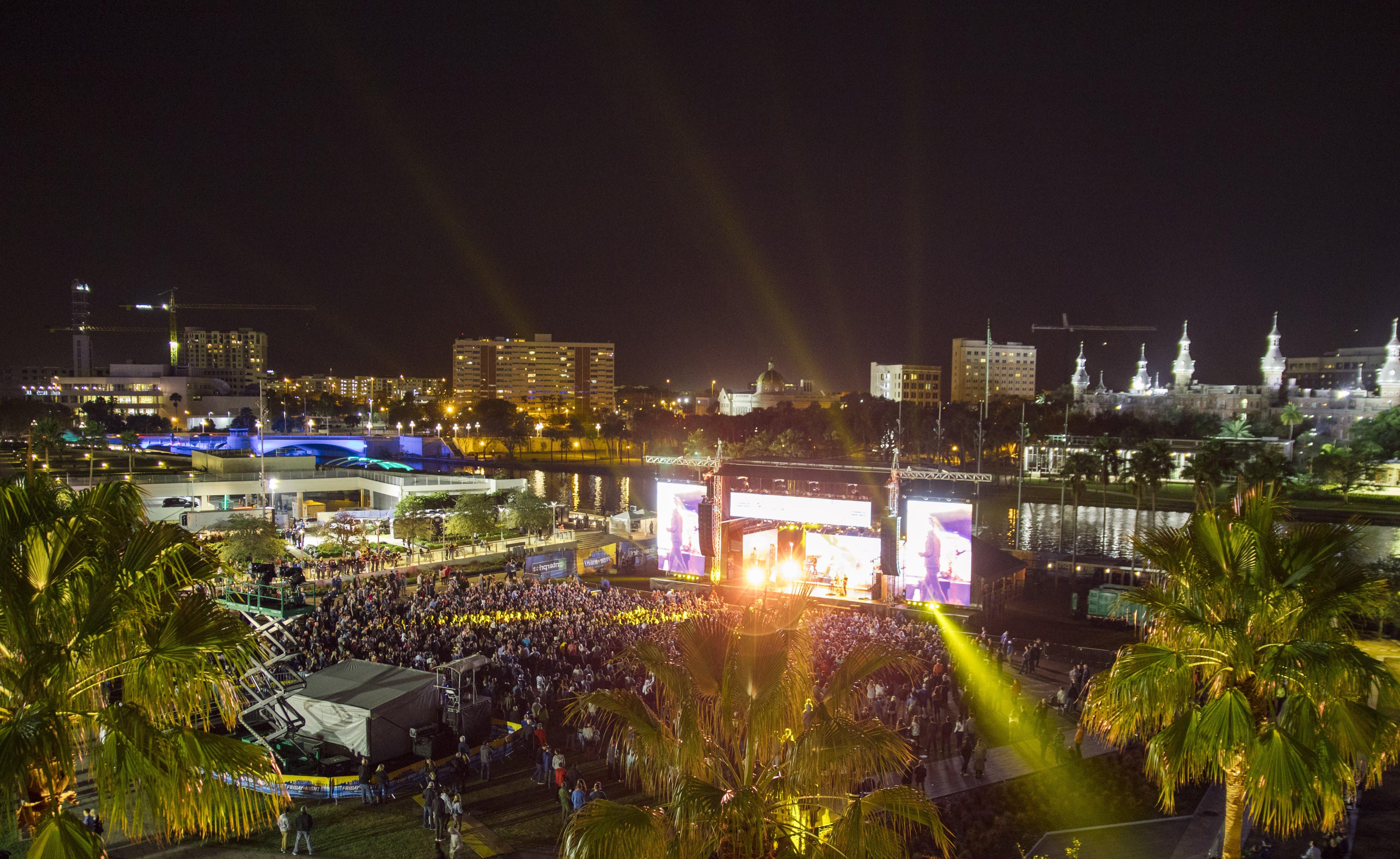 Calendar For December 2019 Tampa Bay Events Tampa Events   Calendar of Events   Visit Tampa Bay