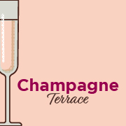 Champagne Terrace