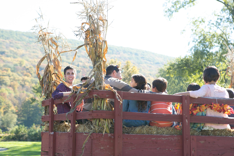 fall fun in pocono mountains | fall festivals & foliage