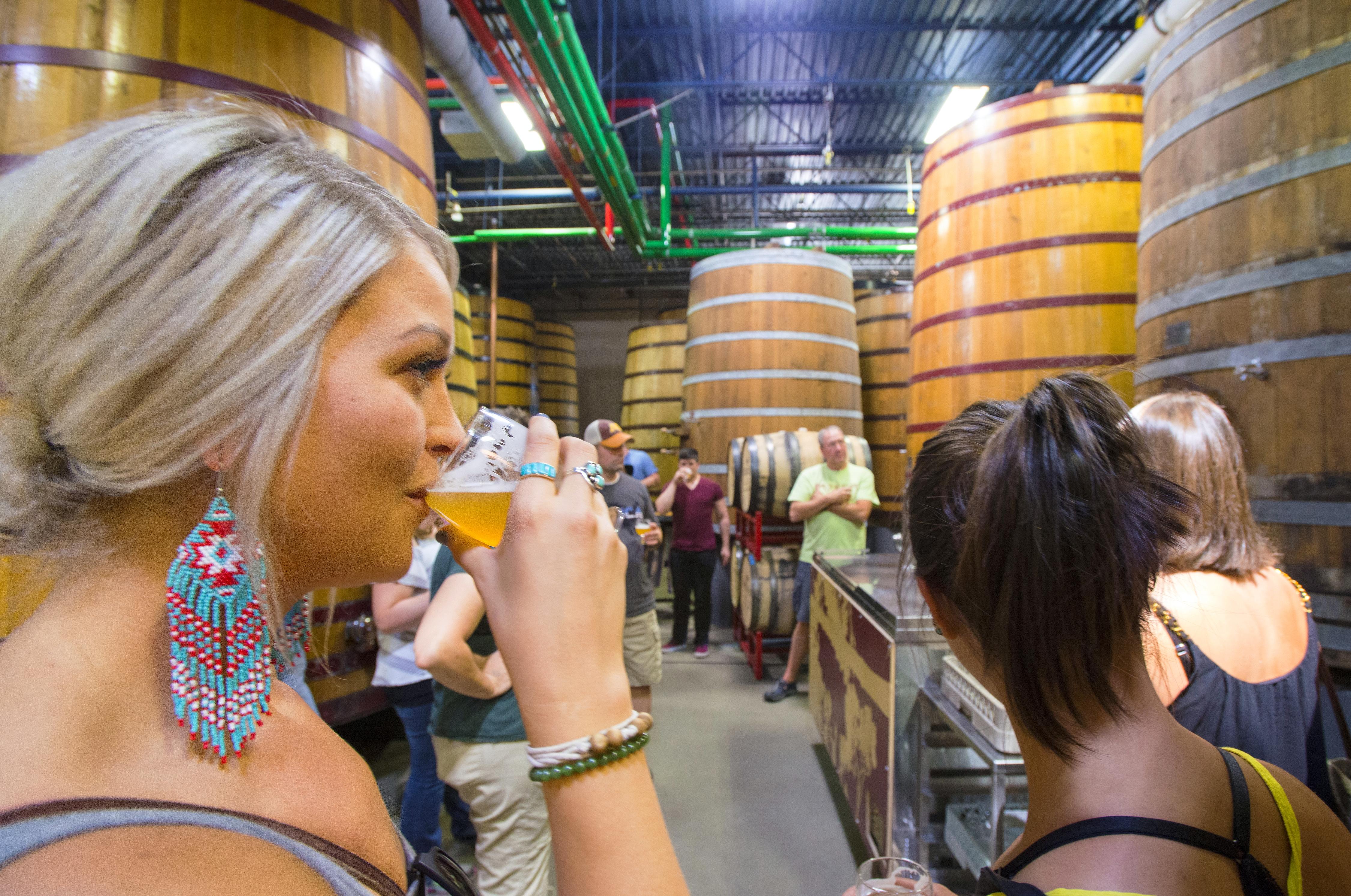 Fort Collins Breweries Local Colorado Craft Beer