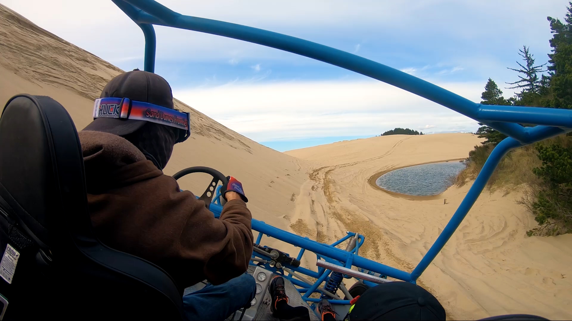 Things To Do Eugene Cascades Oregon Coast Visitor Information