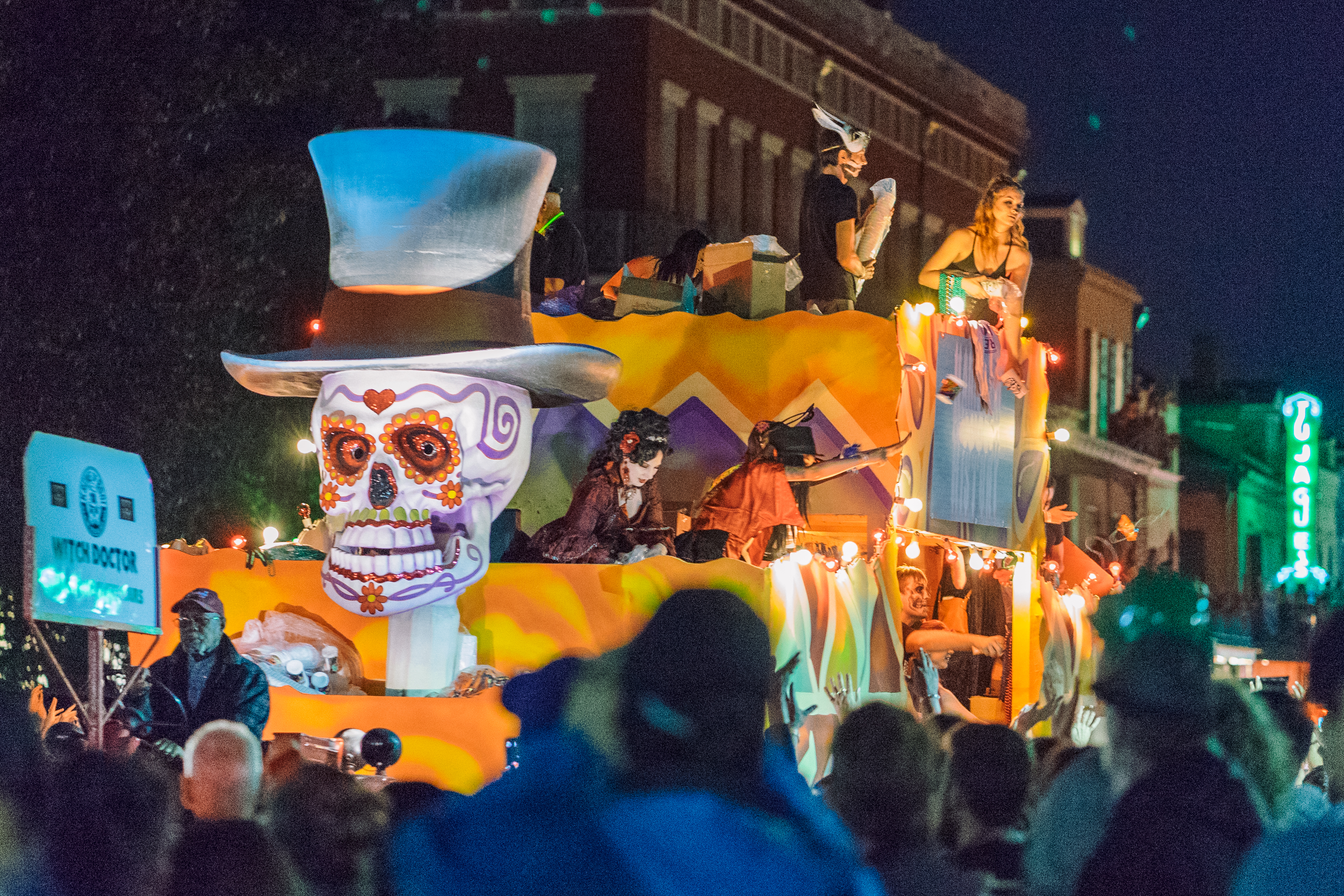 Halloween 2020 New.Orleans Visiting New Orleans in October