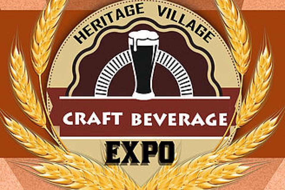 Heritage Village Craft Beverage Expo