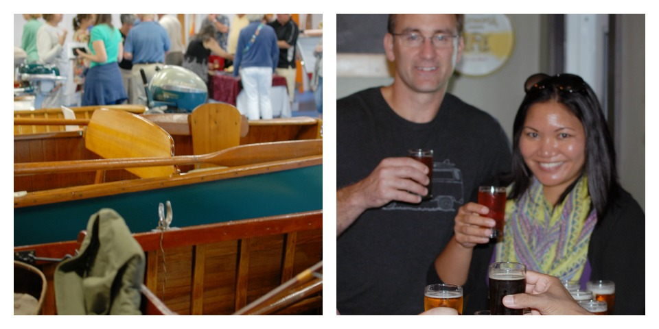 Finger Lakes Boating Museum & Steuben Brewing Company Anniversaries