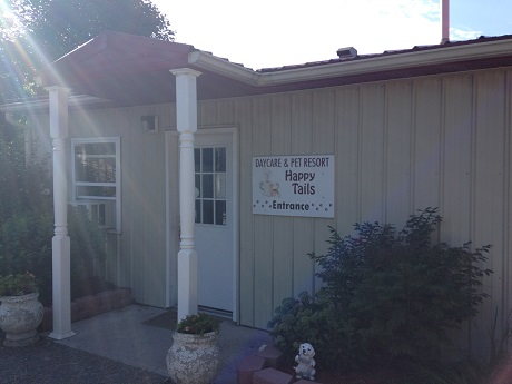 Happy Tails Daycare & Pet Resort in Corning, NY