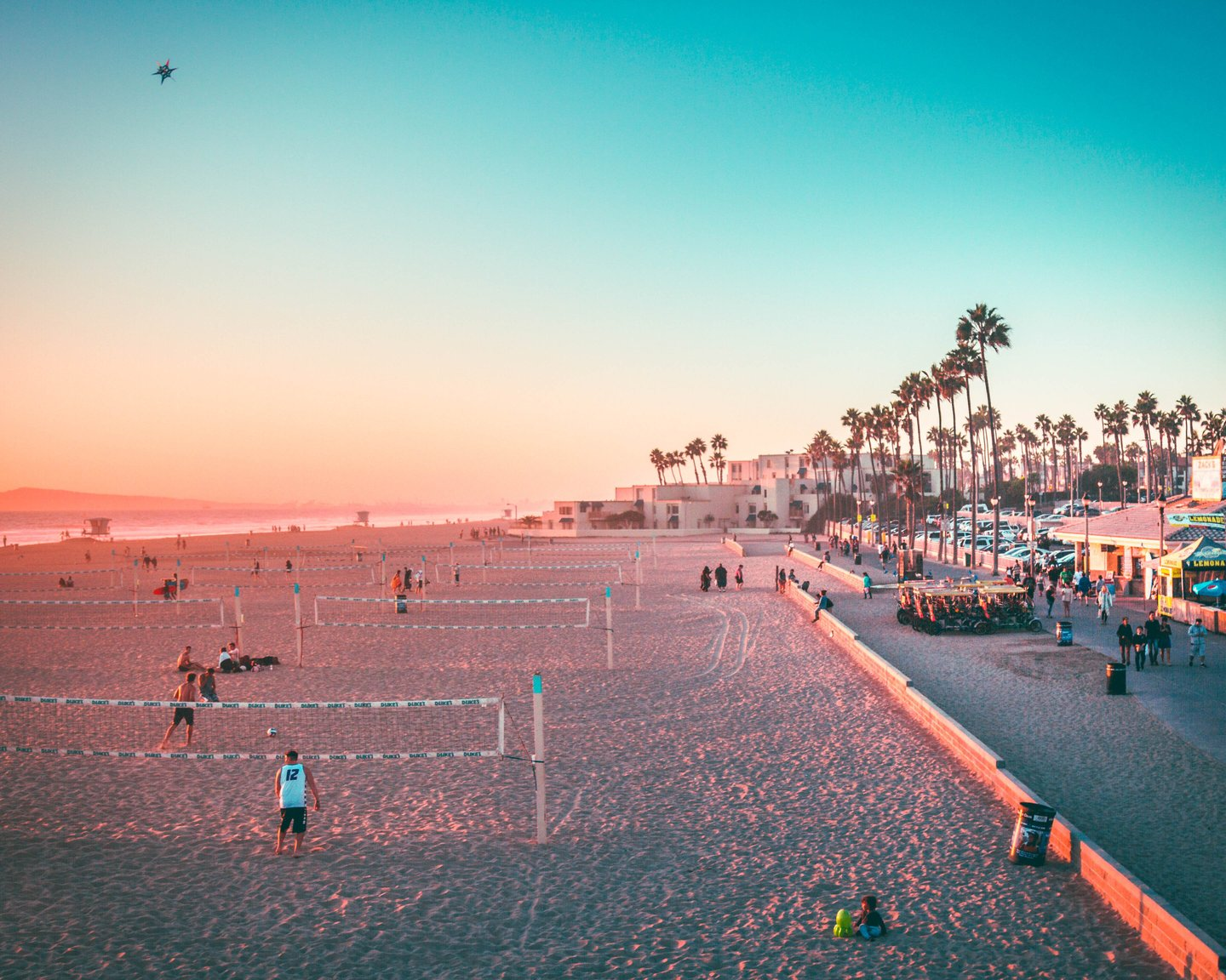 Huntington Beach Instagram Worthy Places