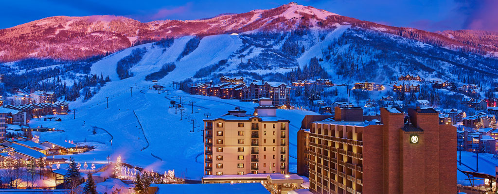 Steamboat Springs Lodging | Hotels, Vacation Rentals, Cabins