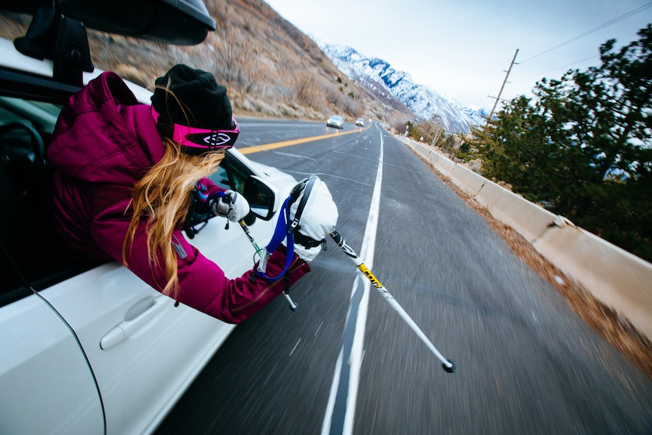 Ski City Shootout Athletes | Salt Lake Photo Contest