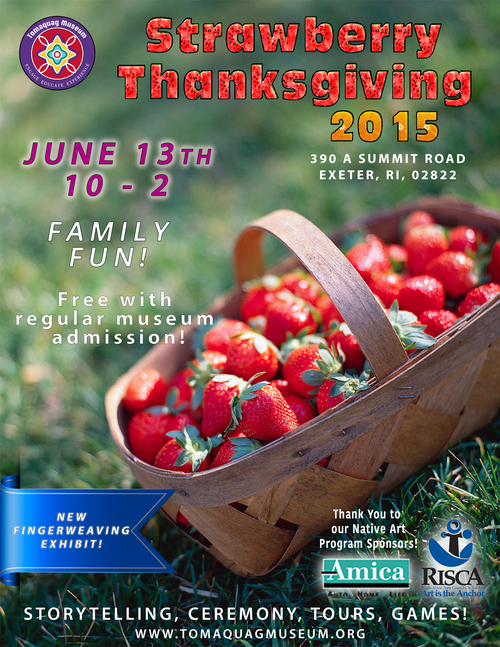 strawberrythanksgiving