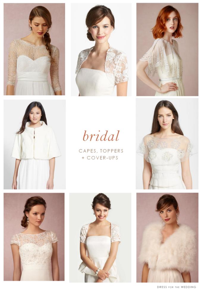 Bridal-cover-ups
