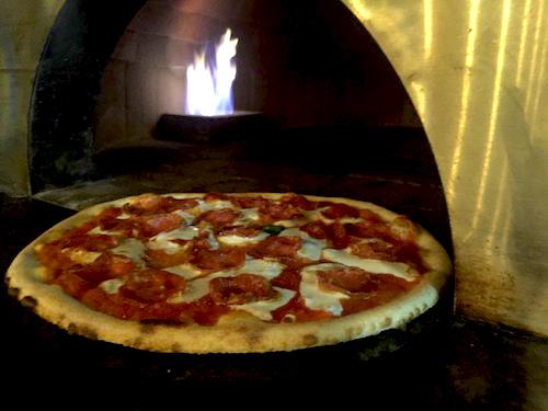 Longos Pizza from Longos