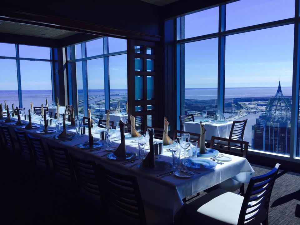 Dauphins Restaurant 1