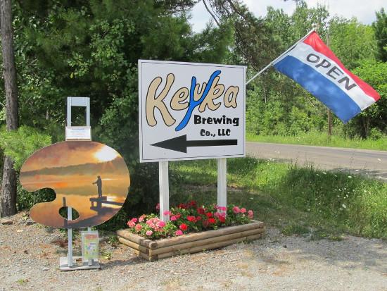 Keuka Brewing Co.