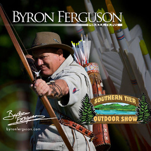 Featured Speaker - Byron Ferguson