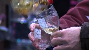 Courtesy Wine On Ice