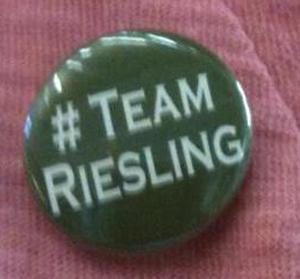 #TeamRiesling