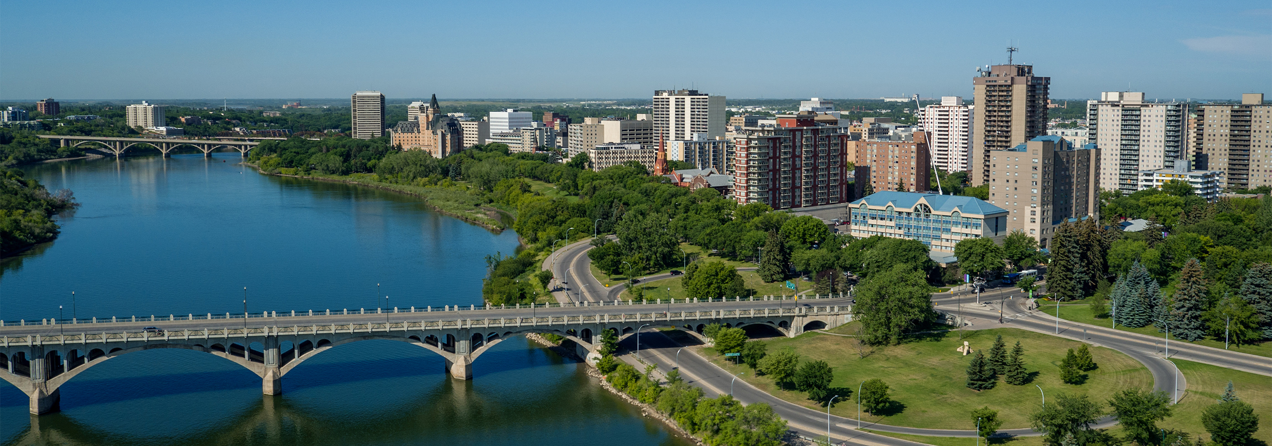 Welcome to Saskatoon | Hotels, Restaurants, & Things To Do