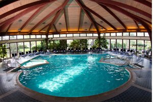 Avani Spa at The Abbey Resort for winter relaxation
