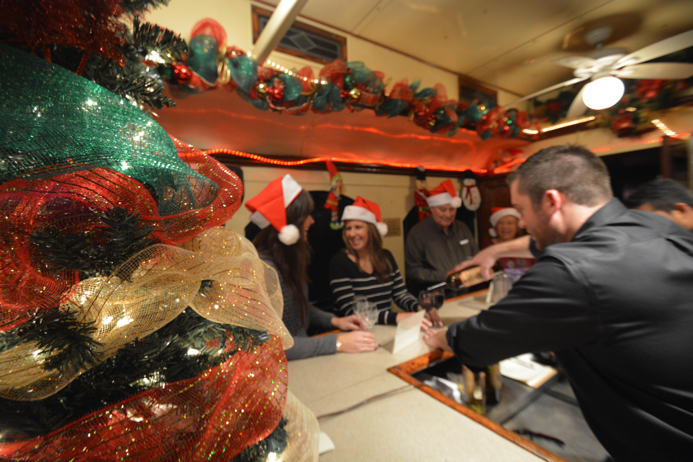Christmas Wine Trains 2020 Grapevine Christmas Wine Trains | Grapevine, the Christmas Capital of Texas