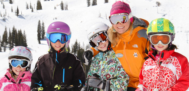 Do Not Use: Alta Ski School for Related Content
