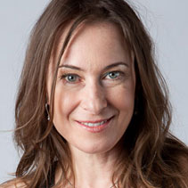 Kristen Ulmer - Ski to Live Instructor