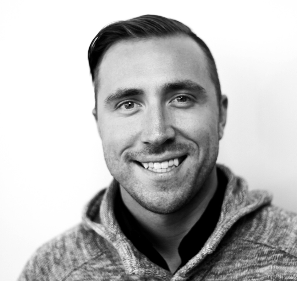 Joe Schaeppi - Adventure-Based Psychotherapist