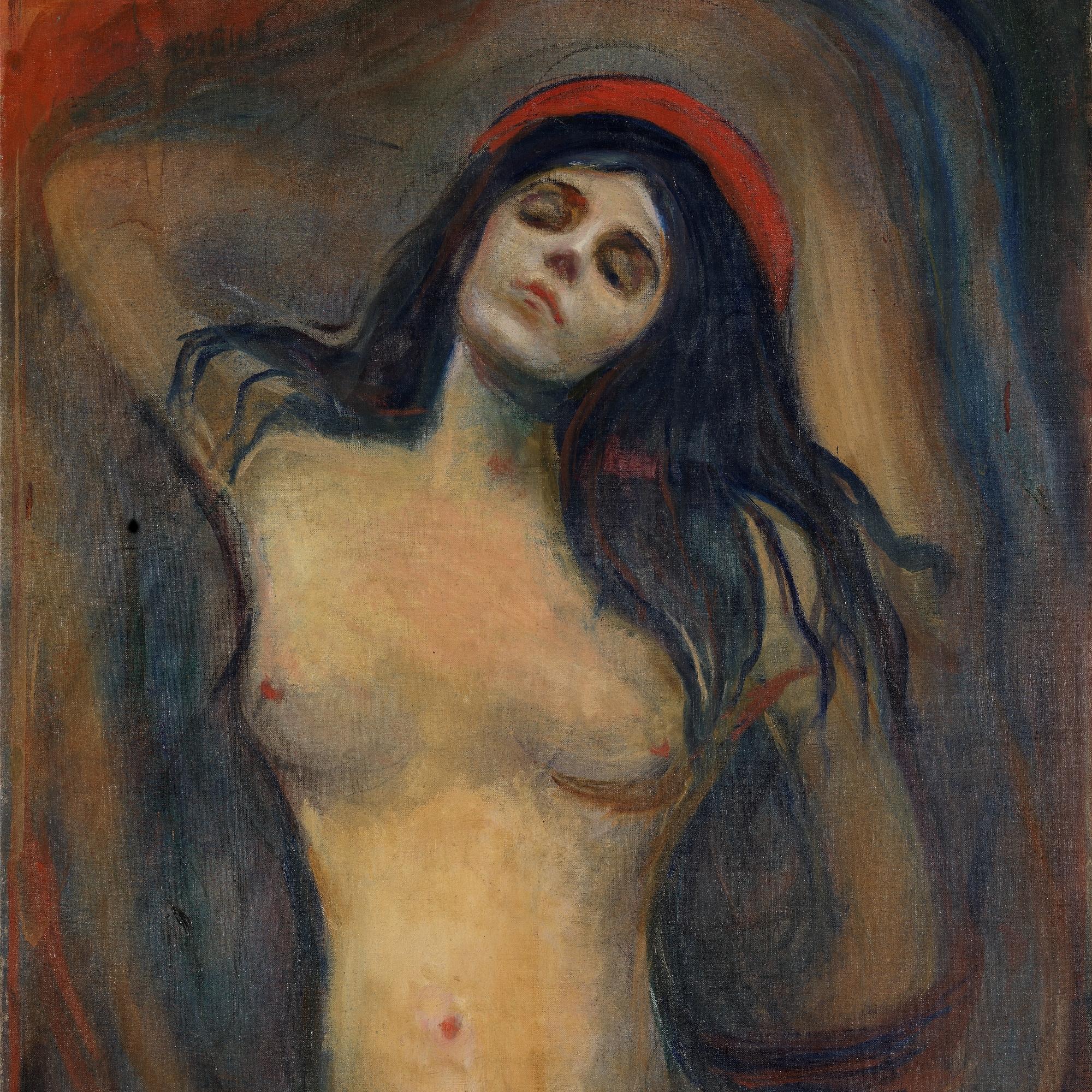 Can norway mountain women nude