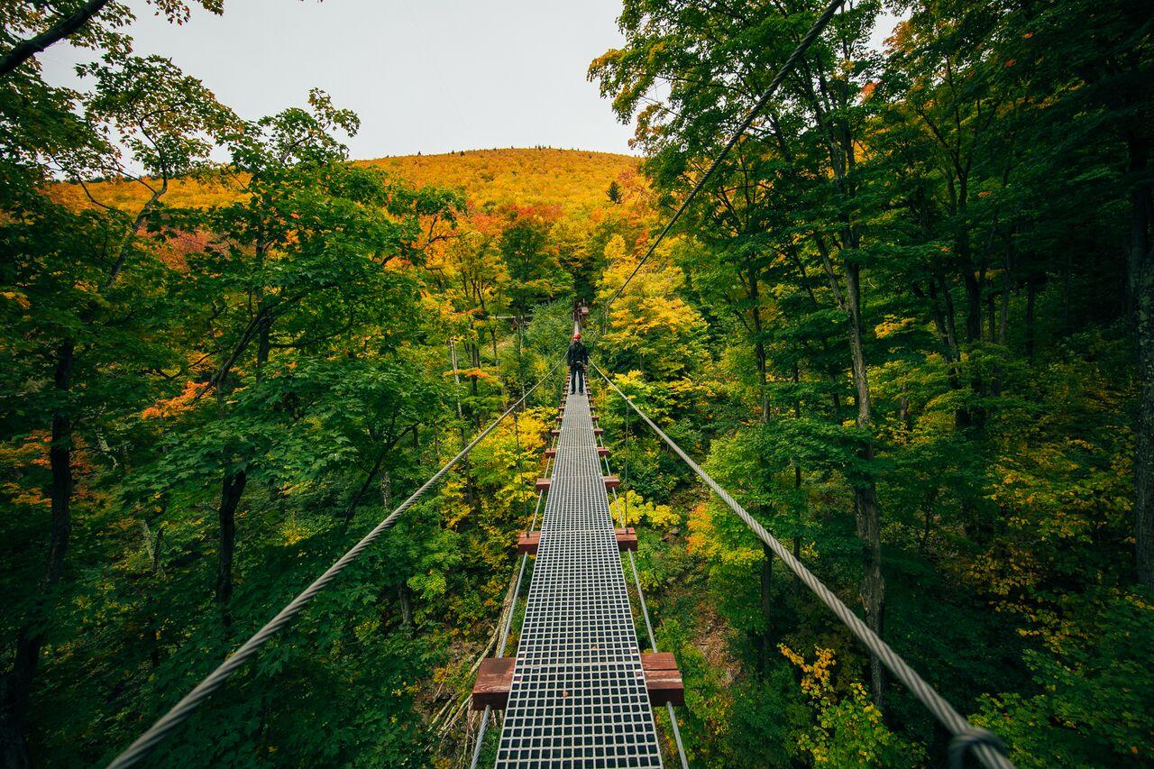 New York Outdoor Adventures | New York State