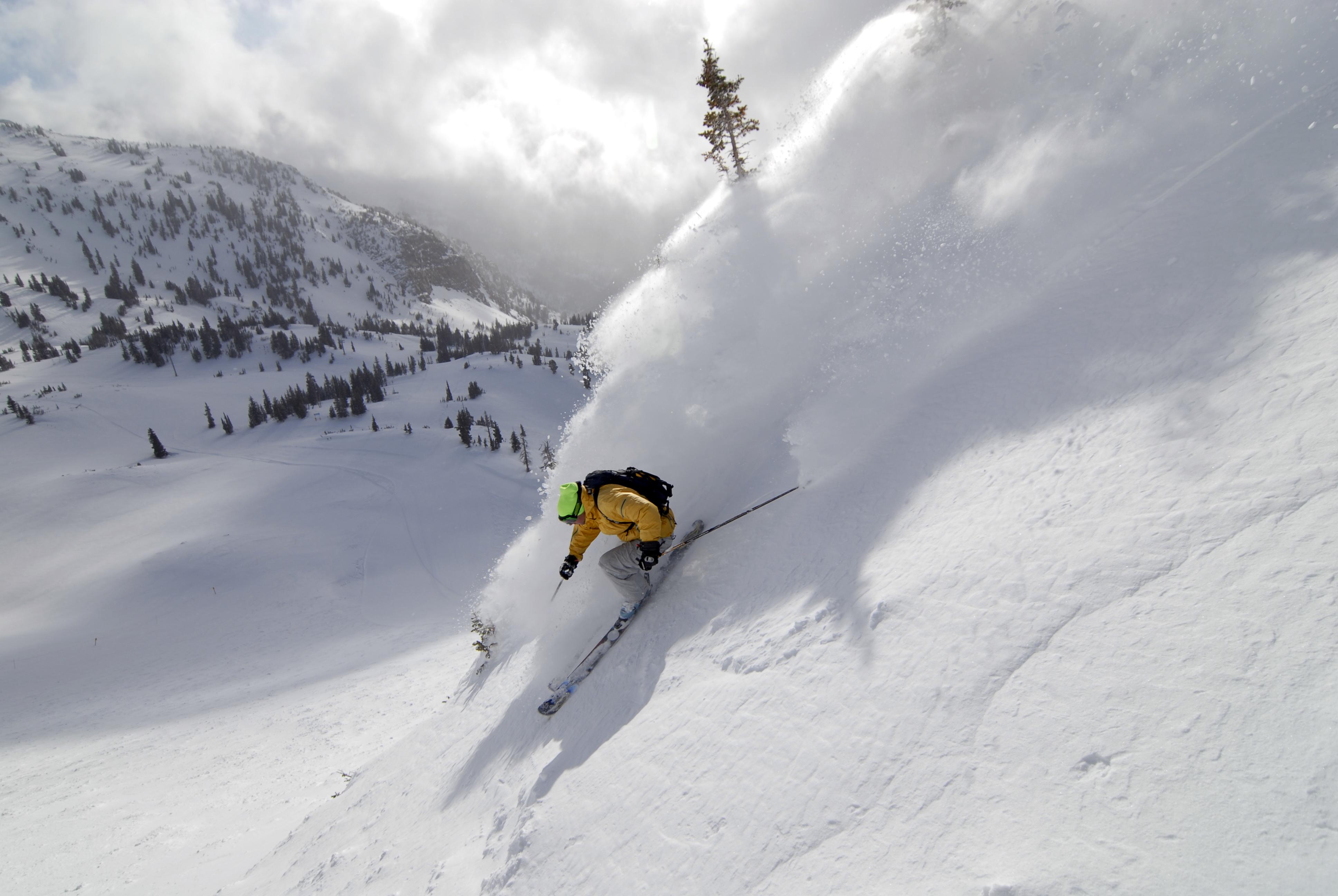 beeab1ba3ca45 Things to Do at Snowbird Ski Resort