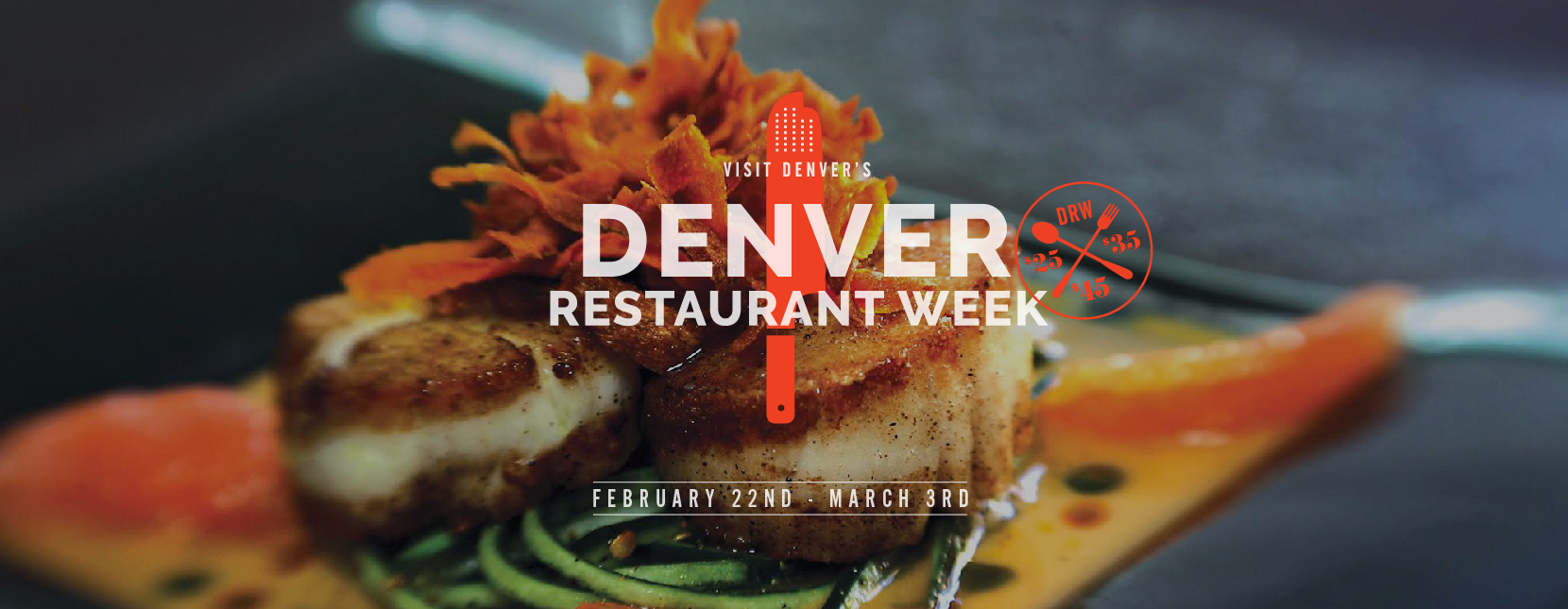 Chicago Restaurant Week 2020 Best Deals Denver Restaurant Week 2019 | VISIT DENVER
