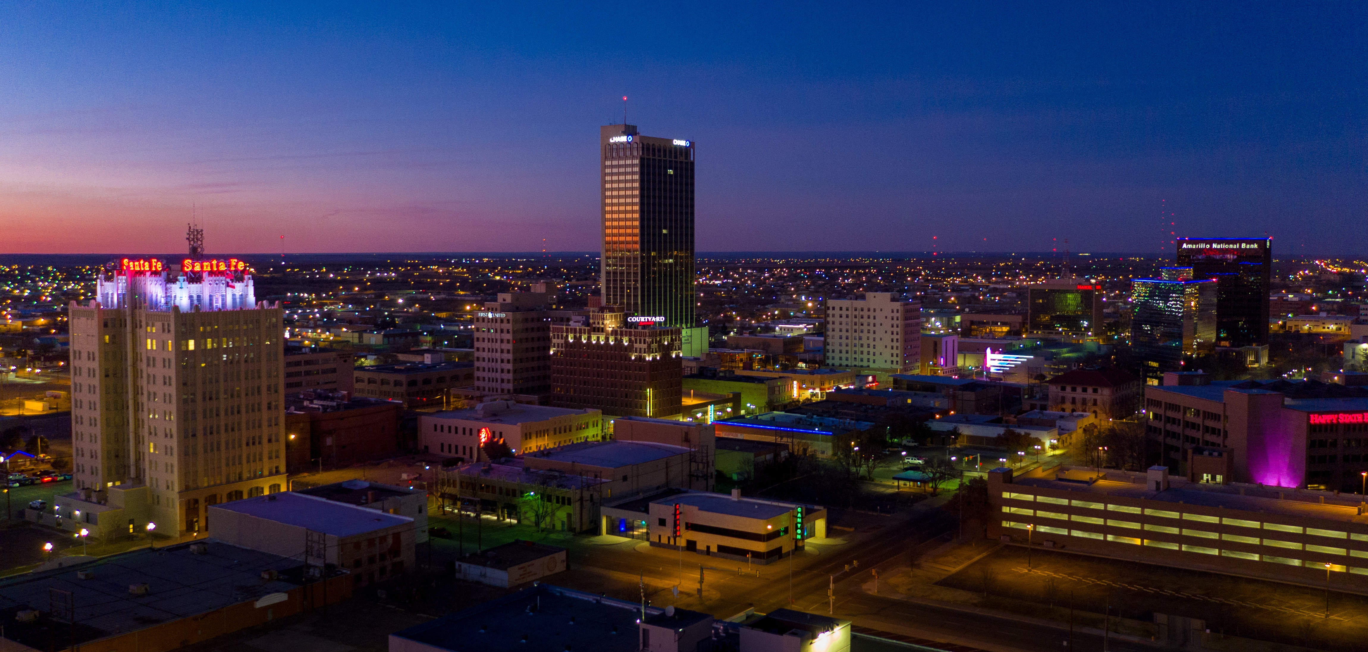 Top Things To Do In Amarillo