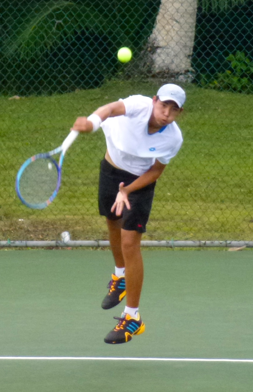 Junior Tennis 03