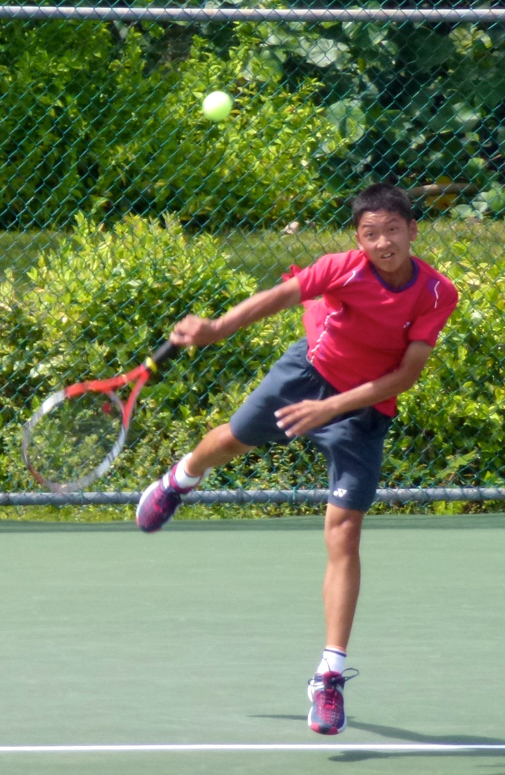 Junior Tennis 04