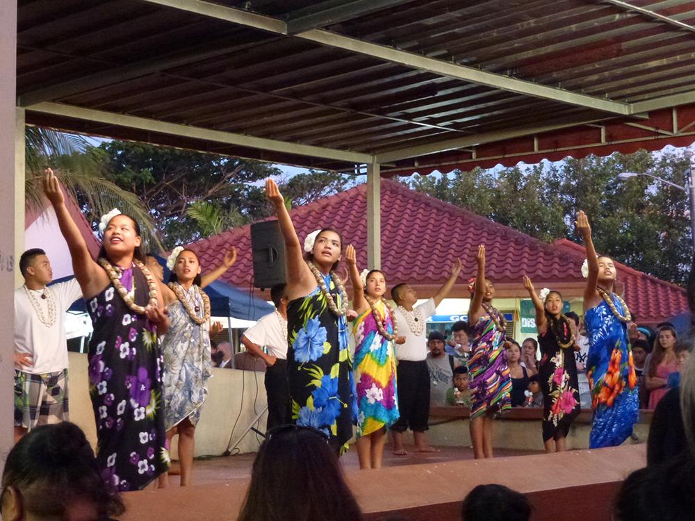 Chamorro Dance 2