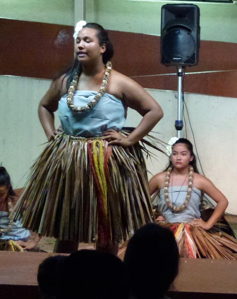 Chamorro Dance 1