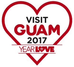 Love Guam 2017