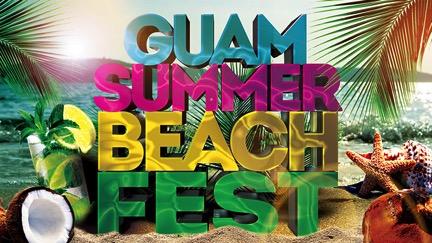 Guam Summer Beach Fest