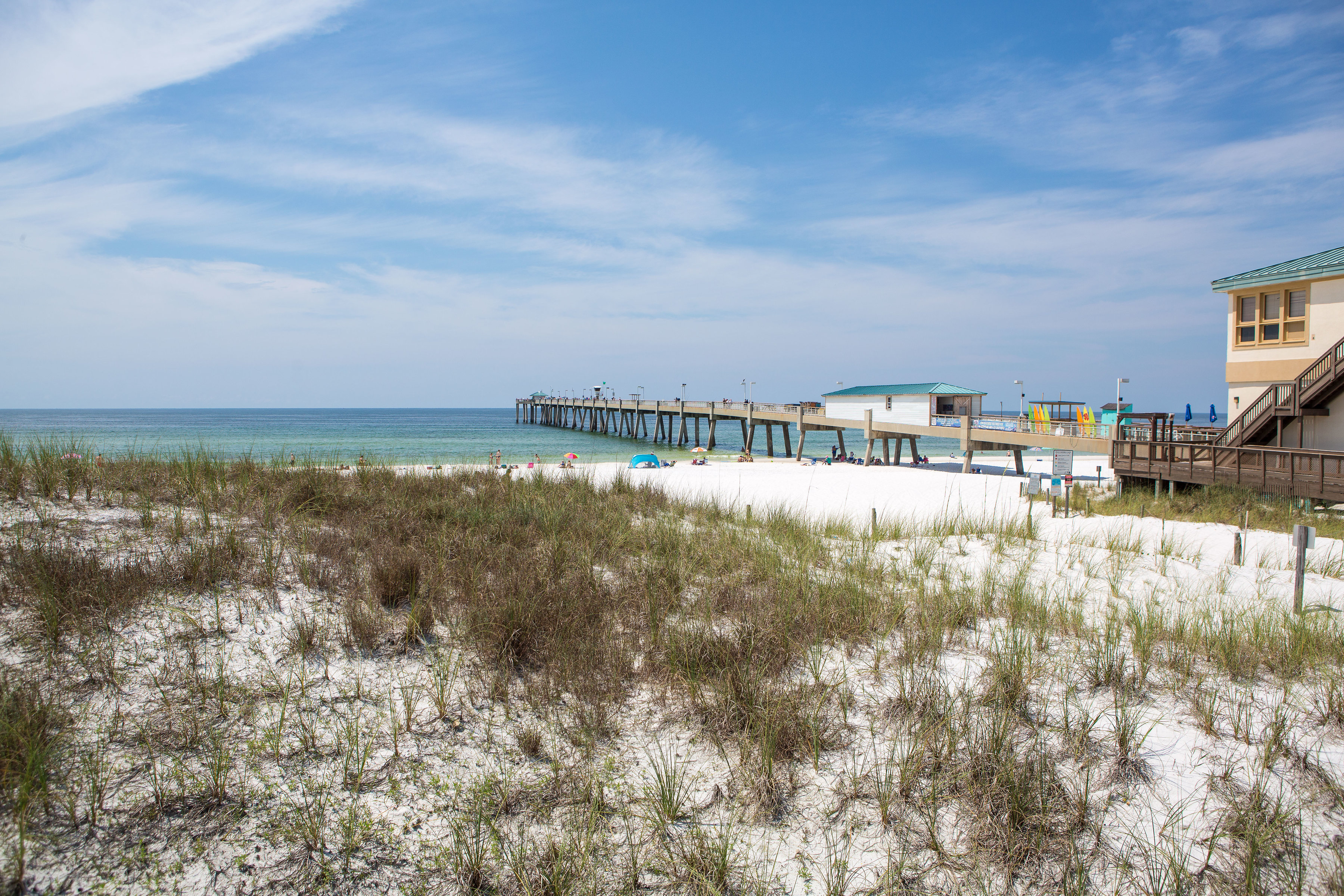 Tides & Currents | Environmental Information | Florida's Emerald Coast