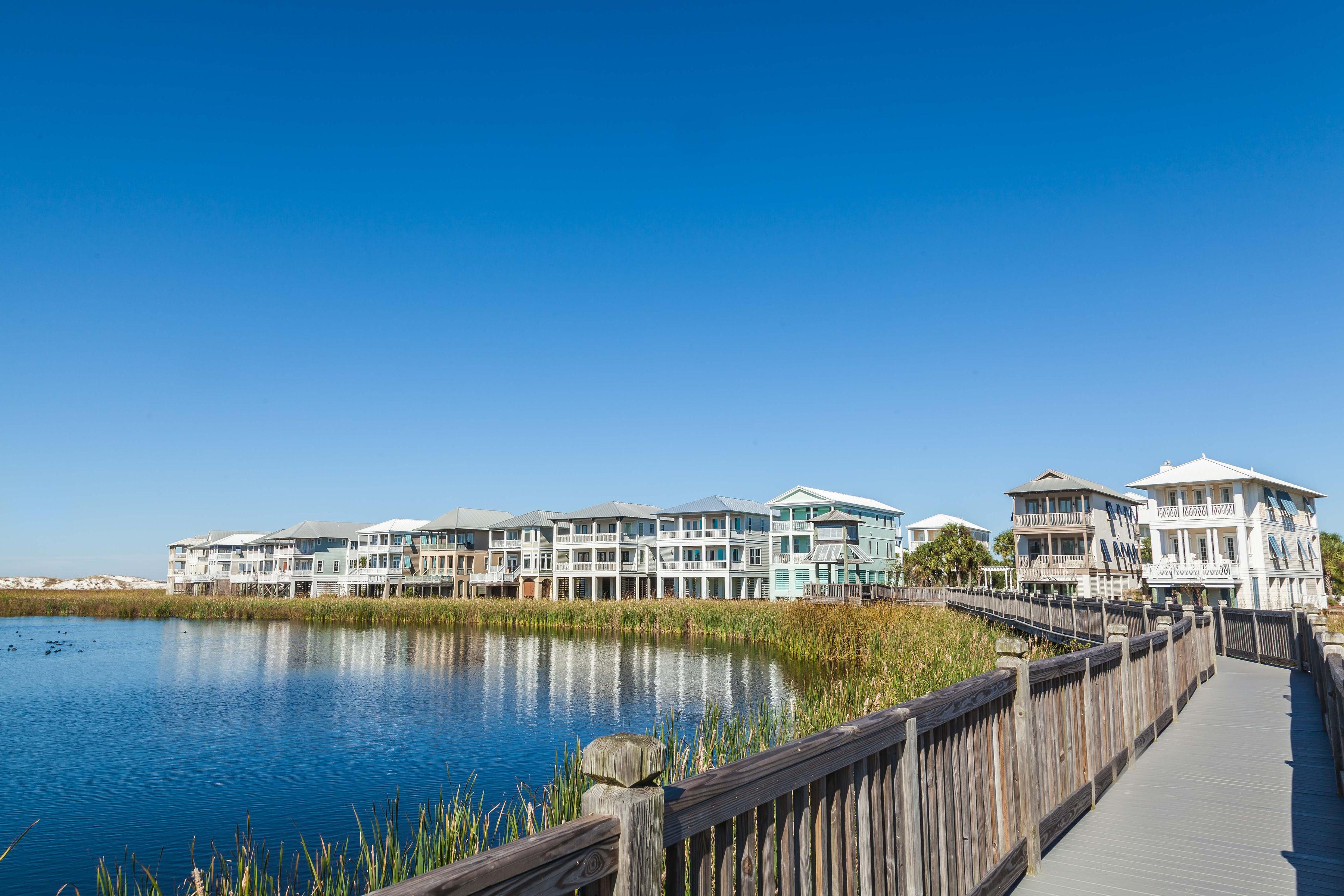Admirable Emerald Coast Vacation Rentals Destin Okaloosa Island Download Free Architecture Designs Remcamadebymaigaardcom